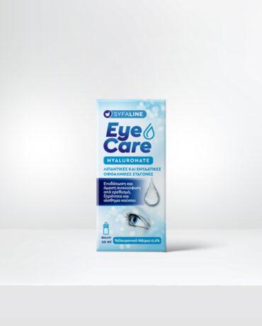 Eye Care</br>Syfaline Eye Care Hyaluronate