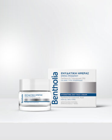 Bentholia </br>Hydrating Day Cream