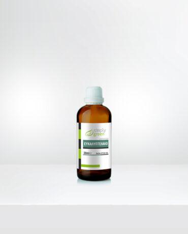 Simply Green</br> Eucalyptus Oil