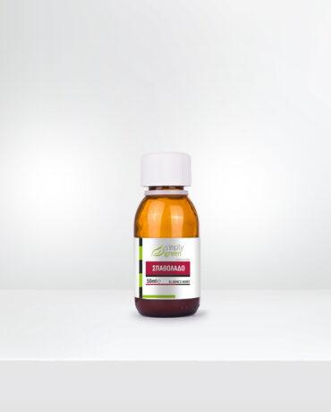 Simply Green</br> Hypericum Oil