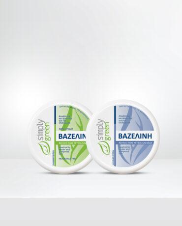 Simply Green</br> Βαζελίνη
