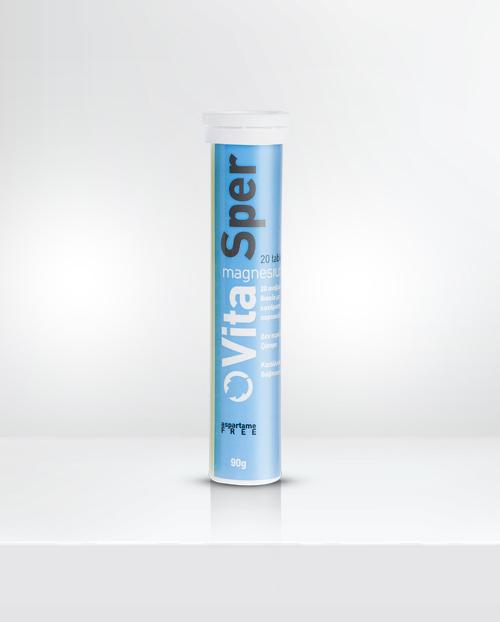 VitaSper Magnesium